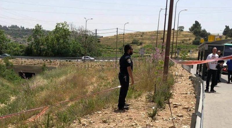 العثور على جثة شاب قرب أبو غوش