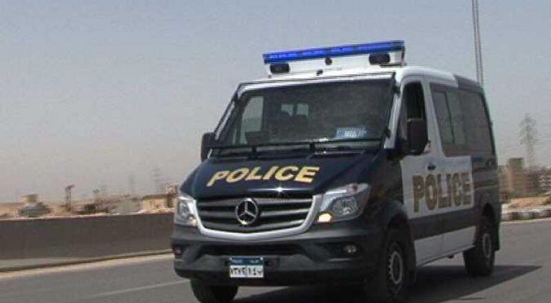 قوات الأمن المصرية تعلن مقتل 16