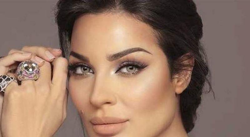 نقل نادين نسيب نجيم إلى المستشفى