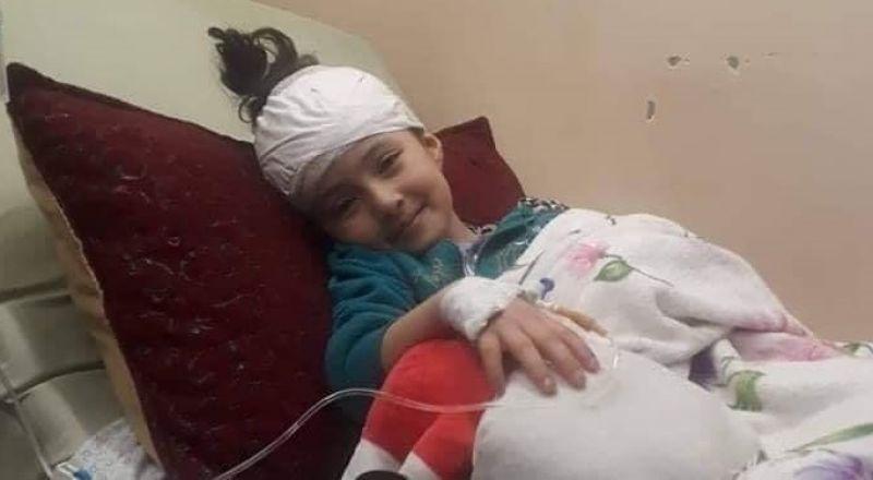 وزيرة الصحة: قصة الطفلة عائشة تجسيد للمعاناة الفلسطينية تحت الاحتلال