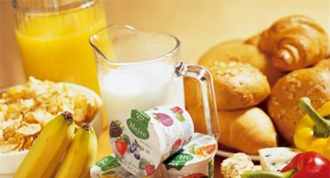 الفطور الغني بالبروتين يمنع نوبات الجوع