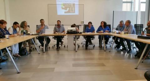 مجموعة بحث عربيّة يهوديّة تعمل على صياغة توصيات لإجراء إصلاحات في تدريس اللغة العربيّة في جهاز التعليم العبري