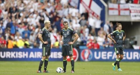 الليلة في يورو 2016..إنكلترا أقرب إلى ثمن النهائي وويلز لتأهل تاريخي