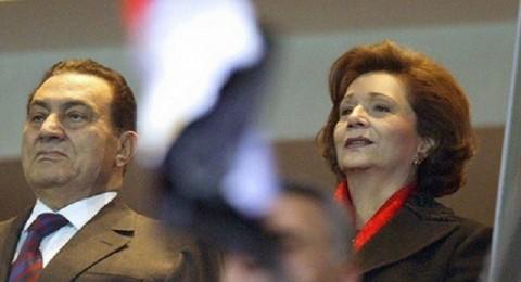 ظهور مفاجئ لعائلة حسني مبارك في الأوبرا
