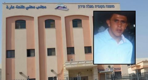 مجلس طلعة عارة يطالب الشرطة بتحمل المسؤولية بجريمة القتل في سالم والشرطة تصدر أمر منع نشر