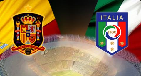 اسبانيا وايطاليا مع اسرائيل بنفس المجموعة مع اسرائيل بتصفيات مونديال 2018