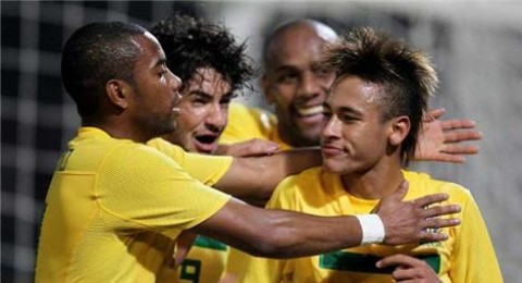 البرازيل تواجه الولايات المتحدة في ظهورها الأول بعد كوبا أمريكا