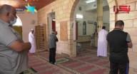 الشيخ عبد الكريم أبو مديغم: على المصلين بالمساجد الالتزام بإجراءات الوقاية من كورونا واستخدام الكمامة والسجادة الخاصة
