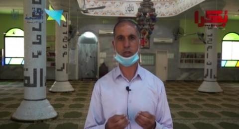 الشيخ أشرف عيسى: الشريعة الإسلامية تحثنا الالتزام بتعليمات الوقاية من الفايروس