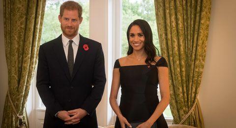 الأمير هاري وزوجته ميغان ينأيان بنفسيهما عن كتاب يخص حياتهما