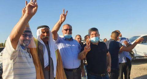 مهرجان على أرض العراقيب في الذكرى الـ10 للصمود