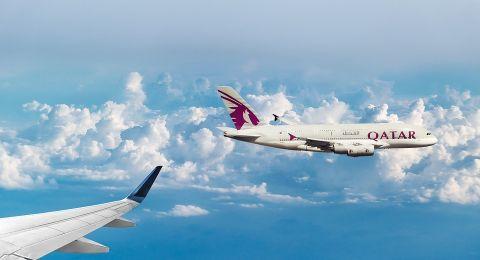 الخطوط الجوية القطرية تطالب السعودية والإمارات والبحرين ومصر بمليارات الدولارات