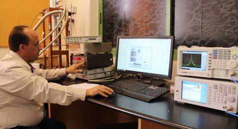 الباحث عاطف قصراوي من الجامعة العربية الأمريكية ضمن أفضل 2.5% في بوابة البحث العلمي للعام 2019