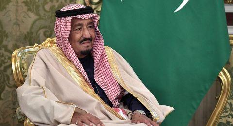 السعودية: الملك سلمان أجرى جراحة