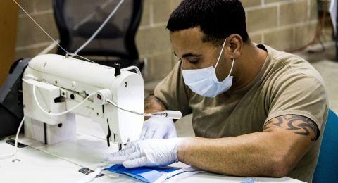 دول عربية تسجل زيادة قياسية في عدد الإصابات بفيروس كورونا خلال الأسبوع الأخير