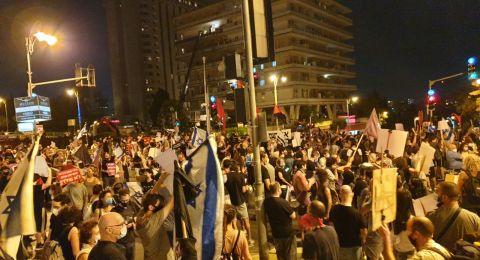 الشرطة تتحضر إلى مظاهرات مساء اليوم