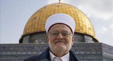 الشيخ صبري: المسلمون والمسيحيون في خندق واحد
