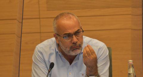 النائب أسامة السعدي يبادر لجلسة مستعجلة في لجنة التعليم البرلمانية حول عدم تمثيل المجتمع العربي في اللجنة الاستشارية للوزير