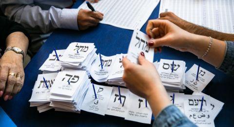نتنياهو يدعو إلى انتخابات في 18 تشرين ثاني المقبل