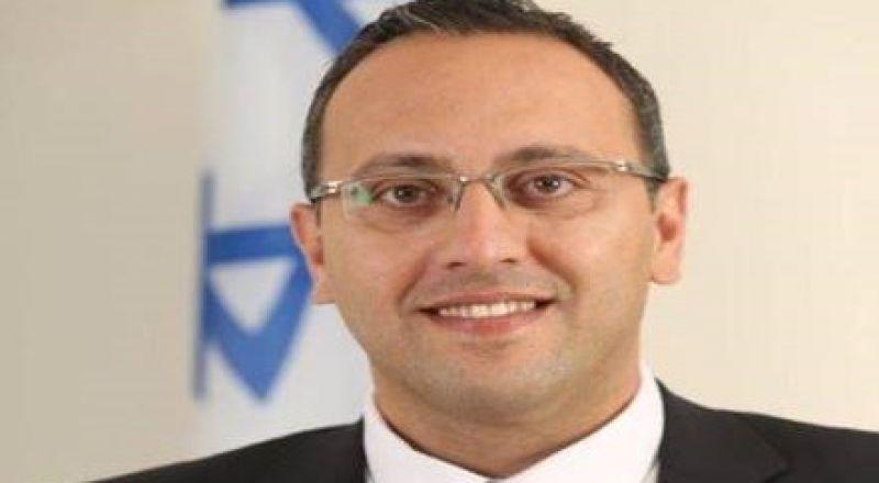 عماد شخيدم: إعفاء دين وإلزام بلدية حيفا بدفع مصاريف الإجراء