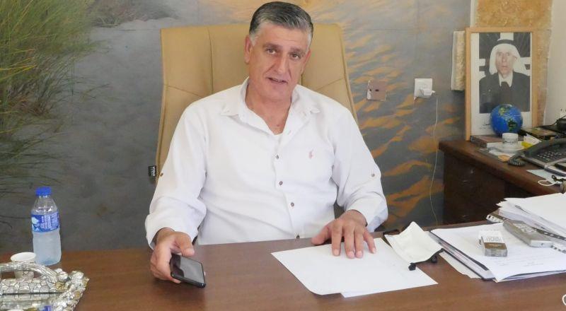 رئيس مجلس محلي الرينة يناشد المواطنين الالتزام خلال اسبوع العيد ويعلن عن تعافي 8 مصابين