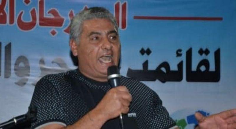 وجريمة قتل اخرى... مصرع حسين أبو ذيب (55 عامًا) من كفر قاسم  خلال عمله داخل ورشة بناء في