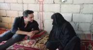 مسنة اردنية لولي العهد الأردني: