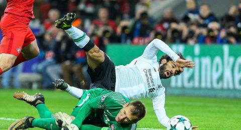 الكشف عن حقيقة مفاوضات ريال مدريد مع صلاح