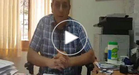 د.صبحي شاهين يتحدث عن