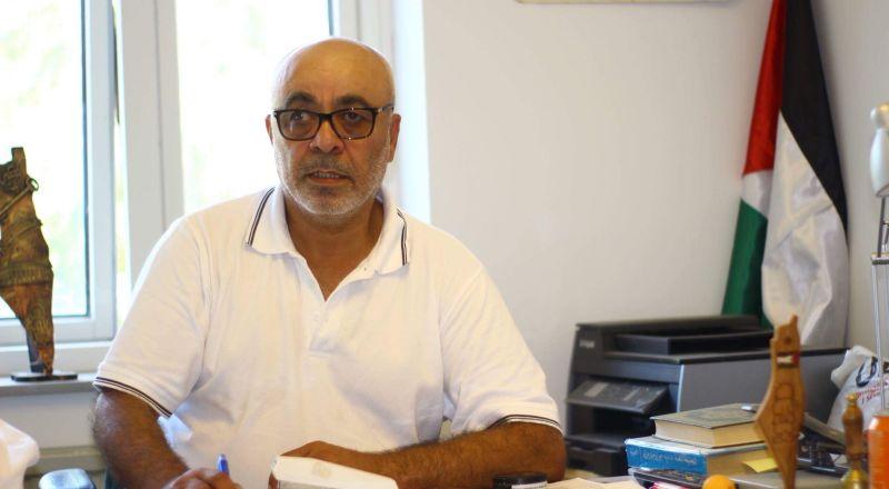 سعيد هدروس... فلسطينيّ مهجّر بطريقه للبرلمان السويديّ