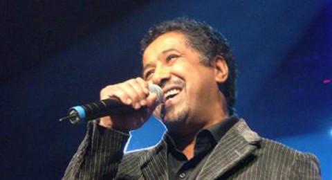 الشاب خالد ينظم مهرجانا لموسيقى الراي في فرنسا