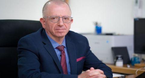د. زاهي سعيد: التطعيم أملنا في التغلب على فيروس كورونا