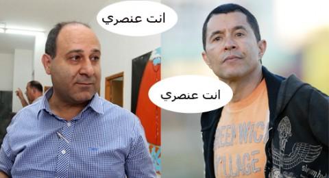 مشادات بين ابو يونس وطبيب في اجتماع مديرية الدوري