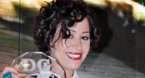 منة شلبي تفاجىء الجمهور بـ New Look