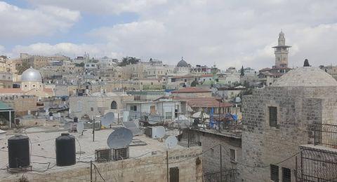 إسرائيل ستمنع مدارس الأونروا بالعمل شرقي القدس