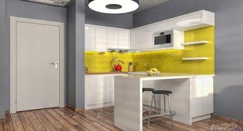 أفكار بسيطة تساعدك على تصميم المطبخ بطريقة مميزة