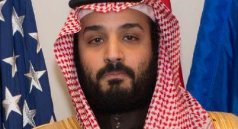 طيار إسرائيلي يبعث برسالة لمحمد بن سلمان
