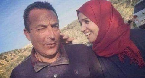 مستوطن قتل عائشة الرابي بصخرة يبلغ وزنها 2 كيلو