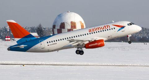 طائرات ركاب روسية تنافس