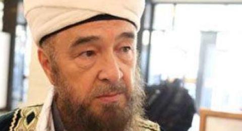 مفتى روسيا الشرقية: روسيا بلد تميز بالتعايش السلمى بين المسلمين والمسيحيين