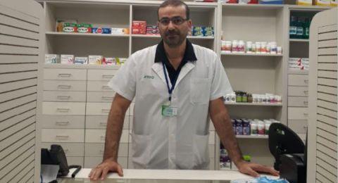 جديد في كلاليت عين ماهل: تقديم الإستشارة بخصوص الوصفات الطبيّة من قبل صيدلي