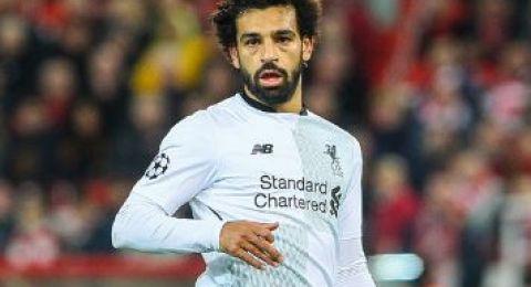 صلاح يثير قلق جماهير ليفربول بتغريدة غامضة