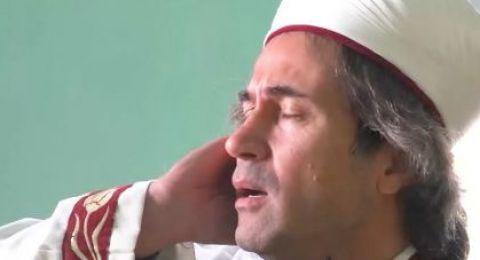 إمام مسجد نجم لموسيقى الروك في تركيا: