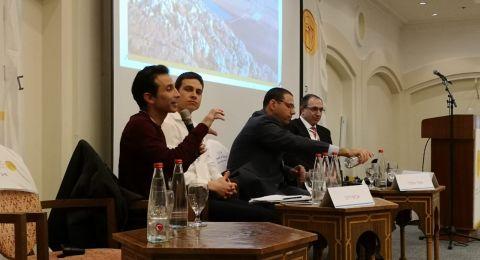 مؤتمر الناصرة السادس لمدققي الحسابات- عهد جديد ومستجدات مهنية