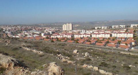 دراسة: الانسحاب من الضفة – خطر وجودي لإسرائيل