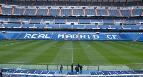 نجم ريال مدريد يدرس الرحيل