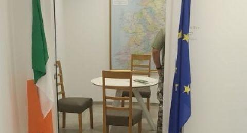 إسرائيل تستدعي سفير إيرلندا عقب قرار مقاطعة المستوطنات