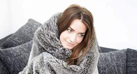 سرّ برودة أطرافك في الشتاء.. 6 أشياء يجب أن تعرفها