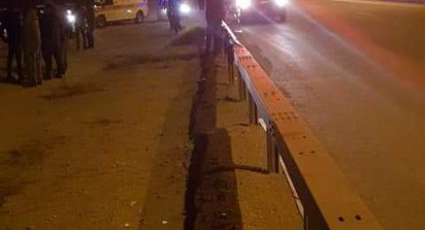 النقب: مصرع عربي رميا بالرصاص