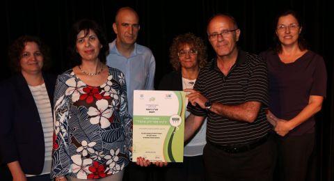 جهاز التّربية باللون الأخضر:  95 مدرسة اضافيّة حصلت على شهادة